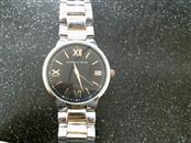 GEOFFREY BEENE Gent's Wristwatch GB8045TTBK